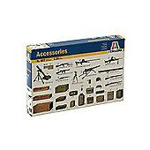 Italeri - Accessories - Scale 1:35 407