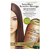 Organix Brazilian Keratin Smoothing Treatment 100ml