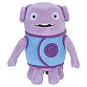 Home Talking Plush Oh