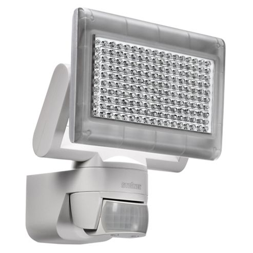 Steinel XLED HOME 1 White Wall mounted LED sensor floodlight
