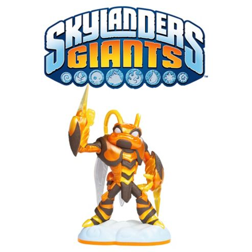 Skylanders Giants - Giant Single Character - Swarm