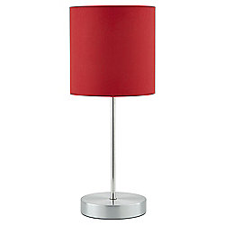 Matchstick Touch Lamp - Red
