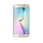 Samsung Galaxy S6 Edge 128GB in Gold