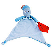 In The Night Garden Snuggle Igglepiggle Travel Pal - 33cm