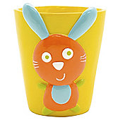 Kids Rabbit Planter