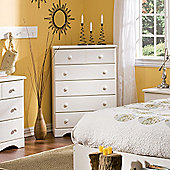 South Shore Summer Breeze 5 Drawer Chest
