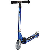 JD Bug Jr Street Scooter MS100 - Reflex Blue