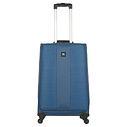 Revelation by Antler Cuba 4-Wheel Medium Teal Suitcase
