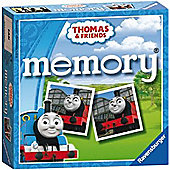 Puzzle - Thomas & Friends - Mini Memory - Ravensburger
