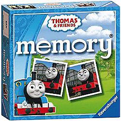Puzzle - Thomas & Friends - Mini Memory - Ravensburger
