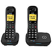 BT 1100 Twin Cordless Home Phone