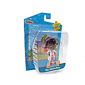 Doc McStuffins Action Figure Keyring