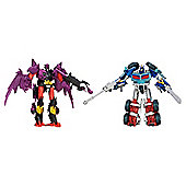 Transformer Predacon Commander 2 Pack