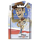 Infinity Woody Figure