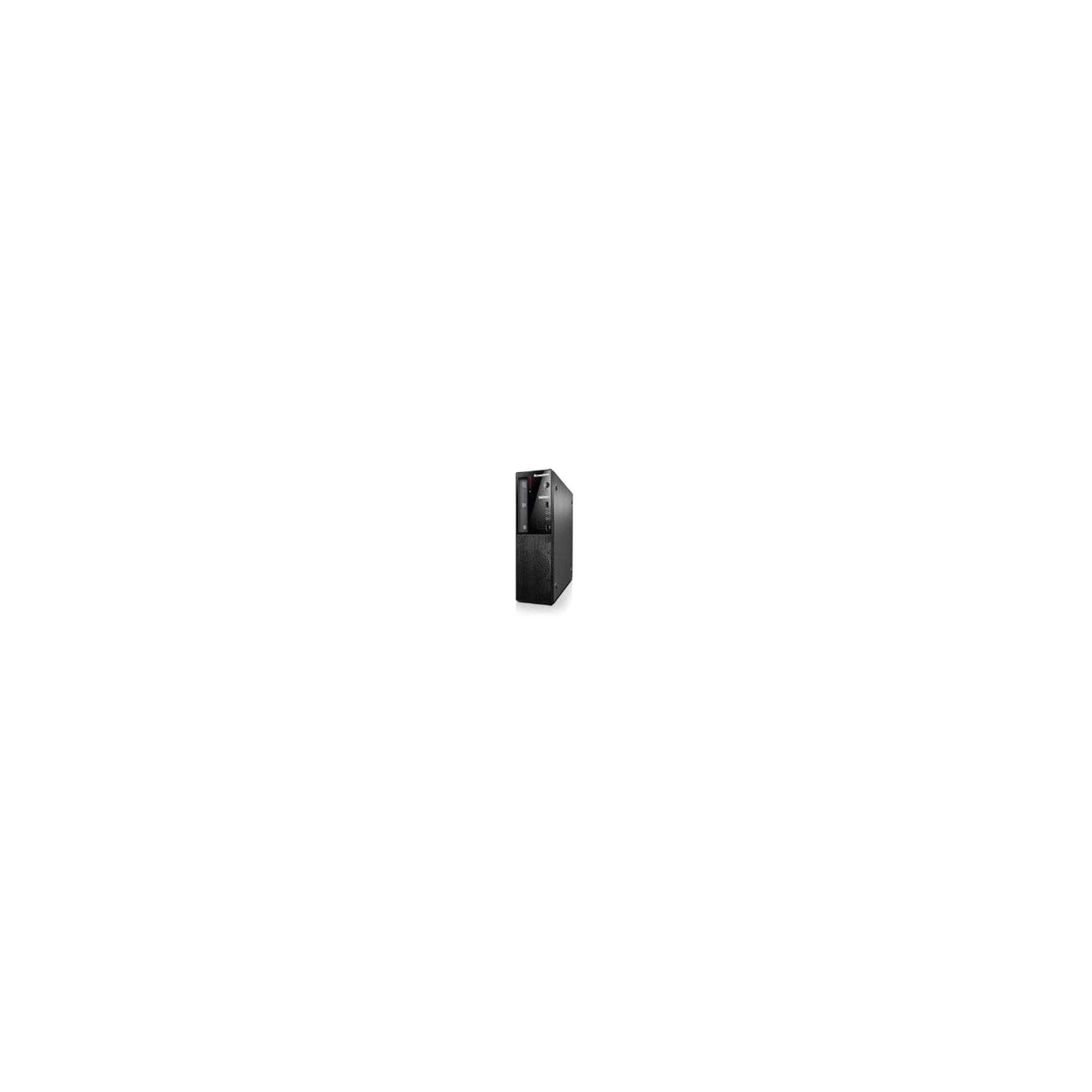 Lenovo ThinkCentre Edge 72 3493AYG Small Desktop PC Core i3 (3220) 3.3GHz 4GB (1x4GB) 500GB DVD?RW LAN Windows 7 Pro 64-bit/Win 8 Pro RDVD (Intel