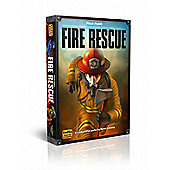 Flash Point Fire Rescue Board Game Indie Boards Cards