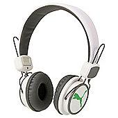 Puma League England On-Ear Headphones