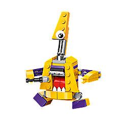 Lego Series 7 Mixels Jamzy