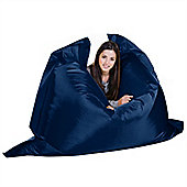 Big Bertha Original™ Indoor / Outdoor XXL Bean Bag - Blue