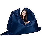 Big Bertha Original™ Indoor / Outdoor XXL Bean Bag - Blue