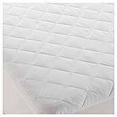 Tesco Standard Mattress Protector Single