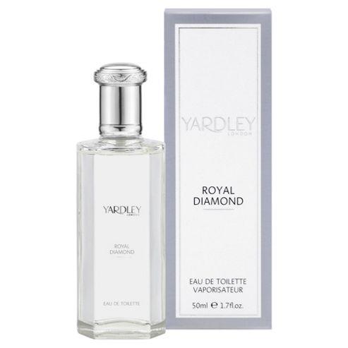 Yardley London Royal Diamond EDT 50ml