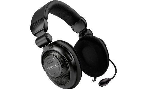SPEEDLINK Xbox 360 Medusa NX Core Gaming Stereo Headset SL-2376-BK
