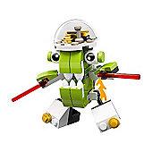 Lego Mixels Wave 4 Rokit - 41527