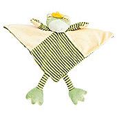 Bubble Comforter Frog