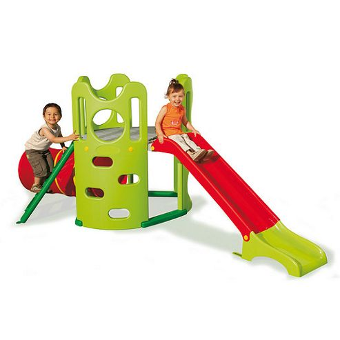 Smoby Adventure Tower Play Centre