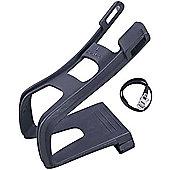 Wellgo ATB Black Top Clip & Strap Sets