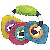 Playgro Shake Twist & Rattle Gift Pack