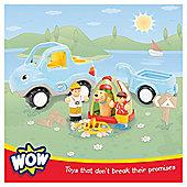 WOW Toys Ryans Road Trip