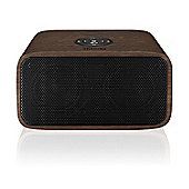 Original Toshiba Portable Wireless Bluetooth Stereo Speaker 5Wx2 RMS - TY-WSP54EU - PA5200E-1SPT