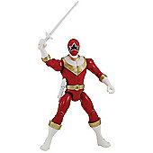 Power Rangers Super Megaforce - 12.5cm Zeo Red Ranger Action Figure