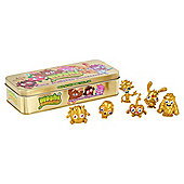 Moshi Monsters Gold Monster Collection Tin