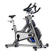 Bodymax Turbo HDi Commercial Indoor Cycle with Telemetric HR Monitor