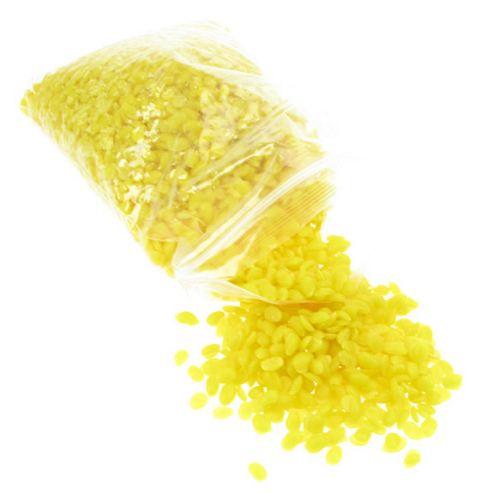 Beeswax Pellets 500 gram