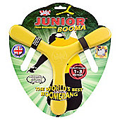 Wicked Junior Booma (Yellow Colour Supplied)