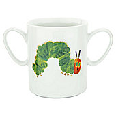 Hungry Caterpillar Double Handle Mug