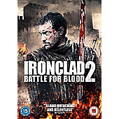 Ironclad 2 DVD
