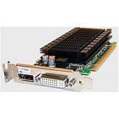 Fujitsu GeForce 605 Graphic Card - 532 MHz Core - 1 GB DDR3 SDRAM - PCI Express 2.0 - Low-profile