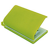 Pure Green Hole Punch