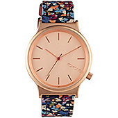 Komono Wizard Print French Garden Watch - KOM-W1825