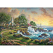Seaside Heaven - 1000pc Puzzle