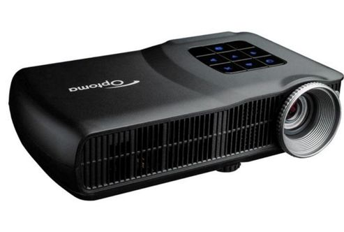 Optoma ML300 DLP Projector 3000:1 300 Lumens 1280x800 0.636kg