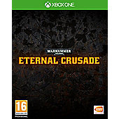 Warhammer 40,000: Eternal Crusade Xbox One