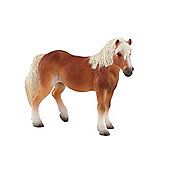 Haflinger Mare - Action Figures