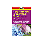 Doff Sequestered Iron Plant Tonic 5 Sach