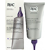 Roc Anti Cellulite Micro Actif Body Cream 150ml